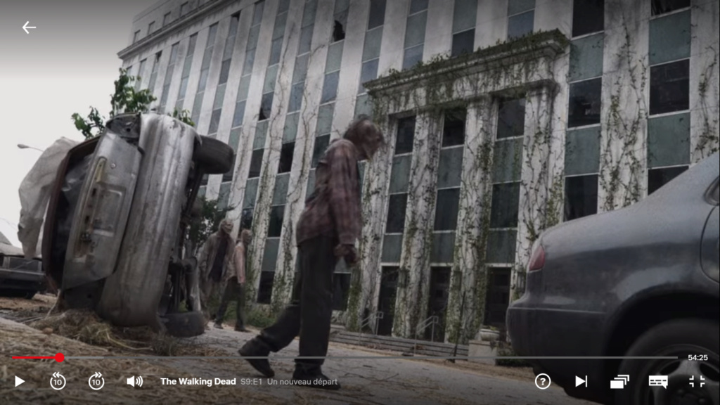 The Walking dead, storybording with Google Earth and Street View - Page 7 Captu271