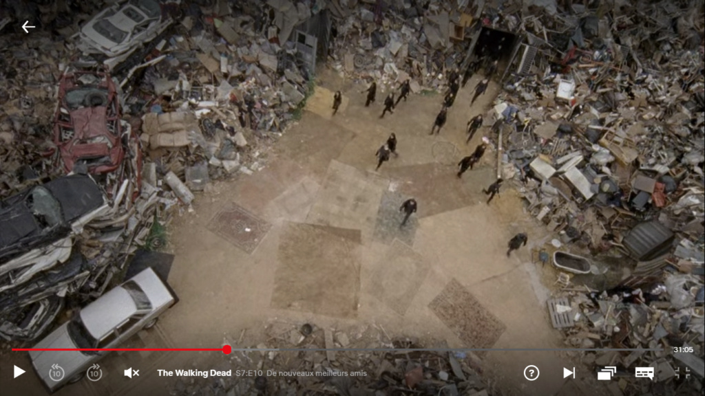 The Walking dead, storybording with Google Earth and Street View - Page 7 Captu315