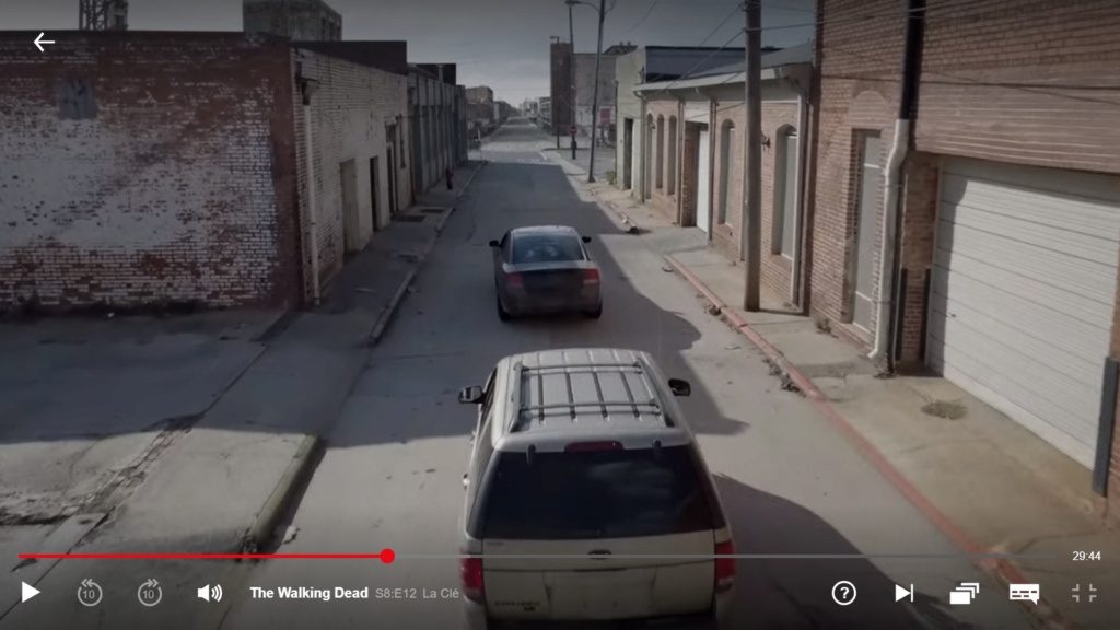 The Walking dead, storybording with Google Earth and Street View - Page 8 Captu316