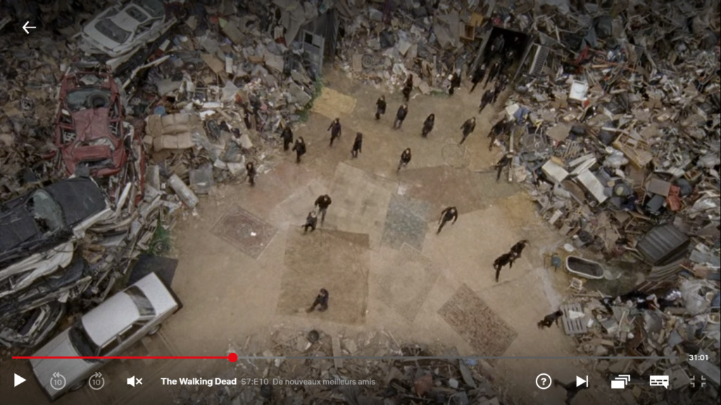 The Walking dead, storybording with Google Earth and Street View - Page 7 Captu316