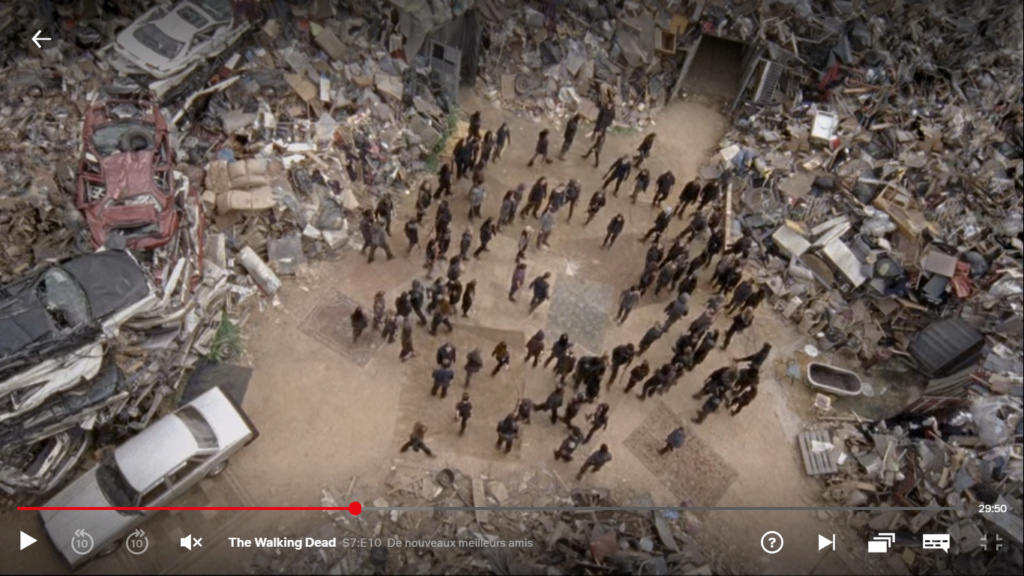 The Walking dead, storybording with Google Earth and Street View - Page 7 Captu322