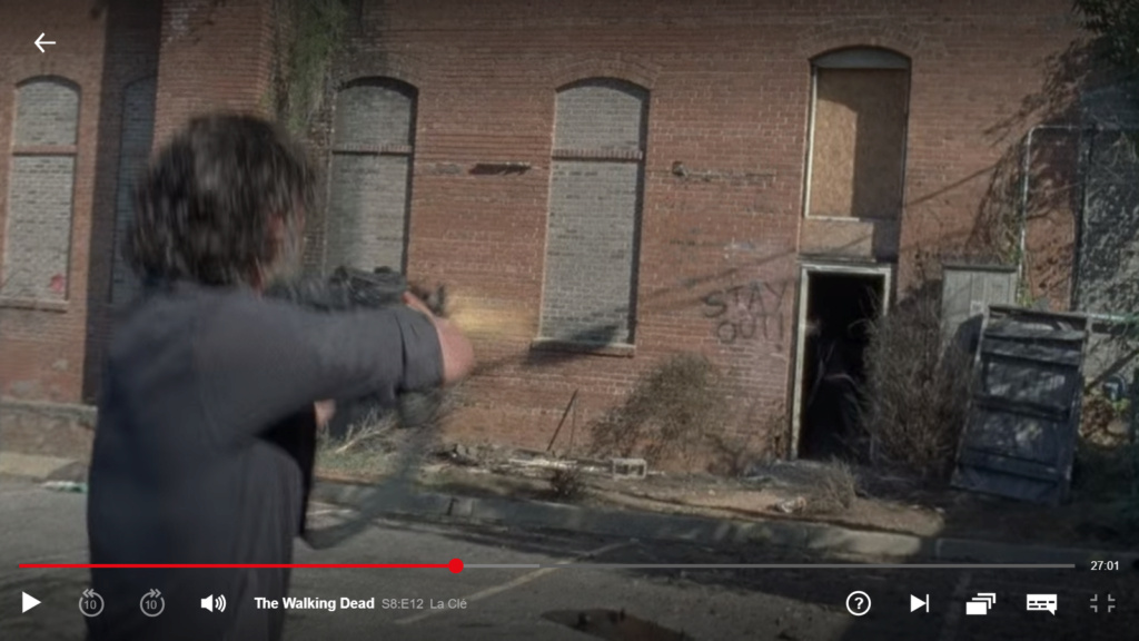 The Walking dead, storybording with Google Earth and Street View - Page 8 Captu326