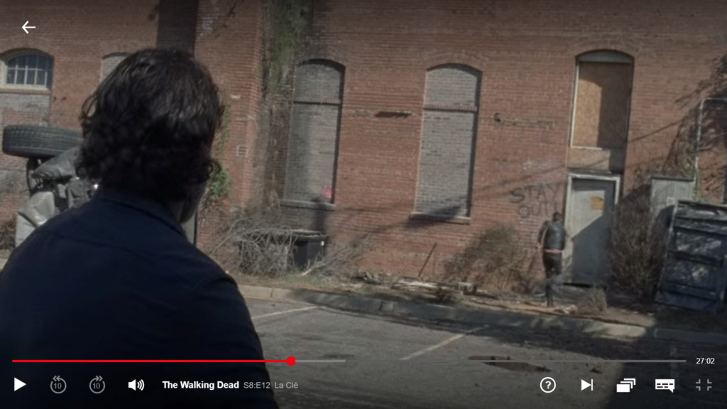 The Walking dead, storybording with Google Earth and Street View - Page 8 Captu331