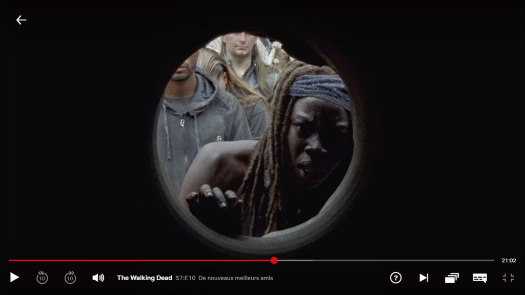 The Walking dead, storybording with Google Earth and Street View - Page 8 Captu348