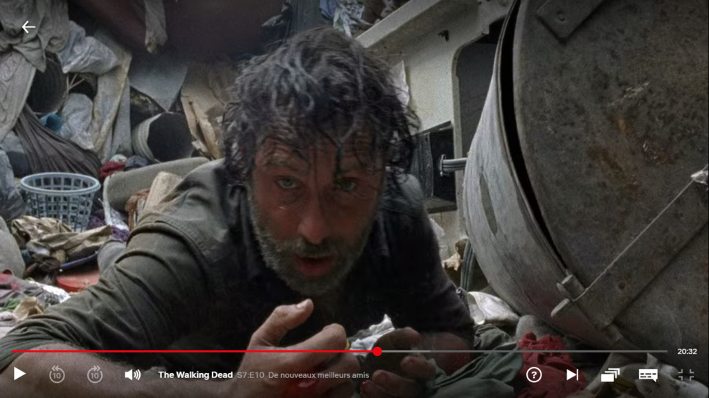 The Walking dead, storybording with Google Earth and Street View - Page 8 Captu353