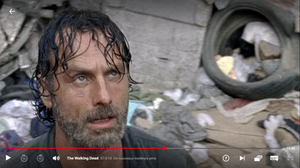 The Walking dead, storybording with Google Earth and Street View - Page 8 Captu359