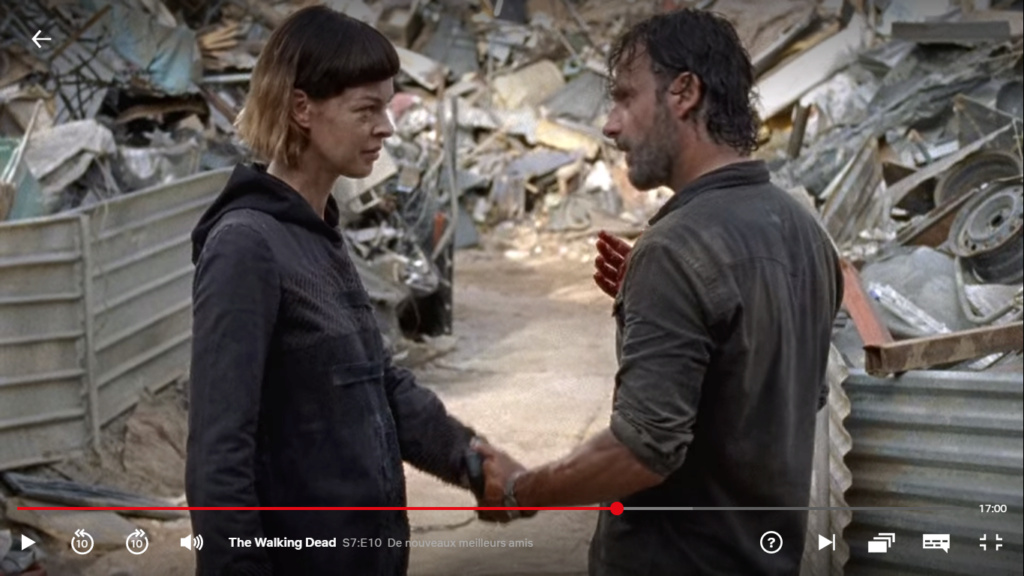 The Walking dead, storybording with Google Earth and Street View - Page 8 Captu364