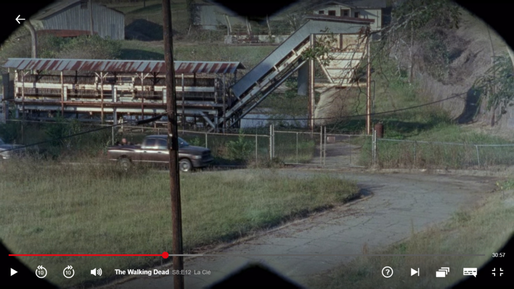 The Walking dead, storybording with Google Earth and Street View - Page 8 Captu374