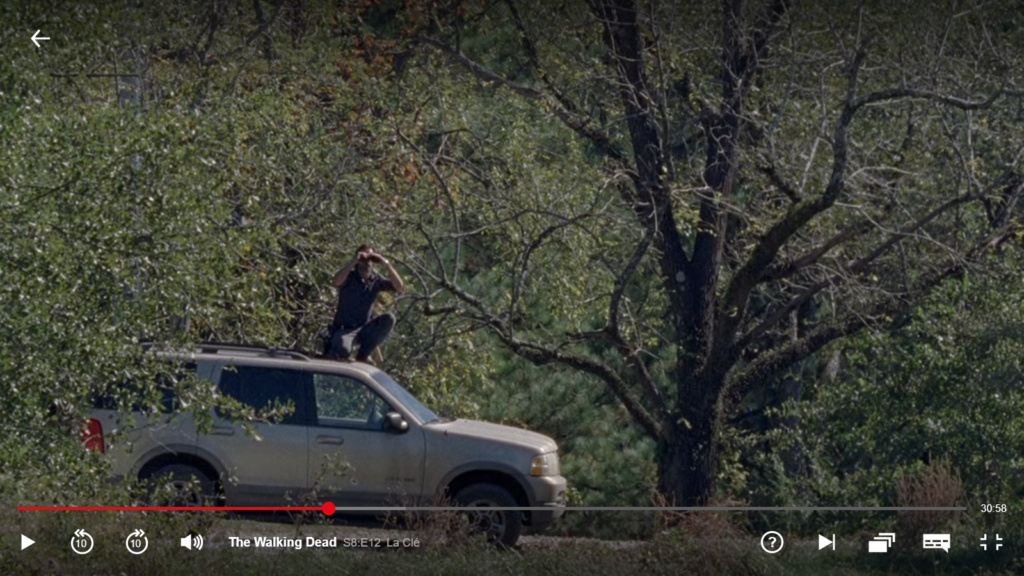 The Walking dead, storybording with Google Earth and Street View - Page 8 Captu376