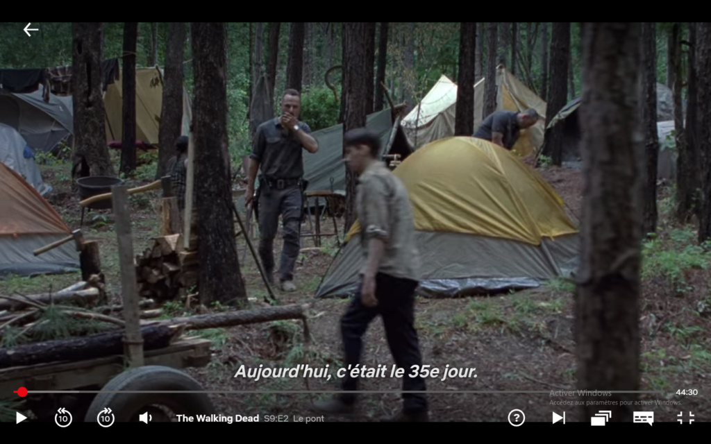 The Walking dead, storybording with Google Earth and Street View - Page 8 Captu460