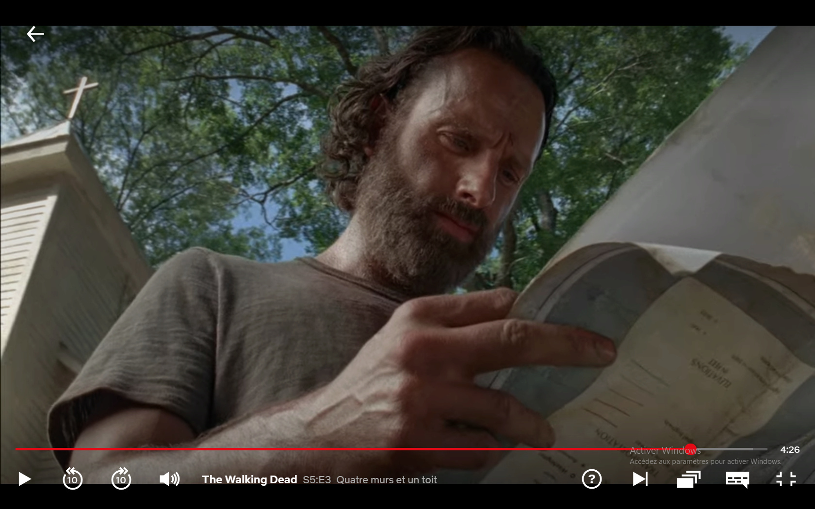 The Walking dead, storybording with Google Earth and Street View - Page 6 Captur14