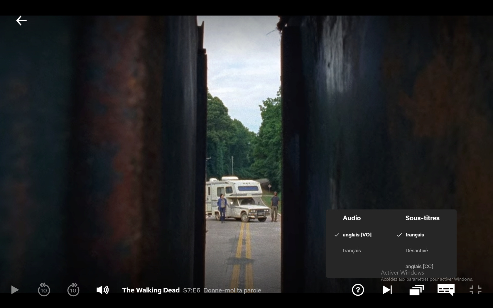 The Walking dead, storybording with Google Earth and Street View - Page 6 Captur16