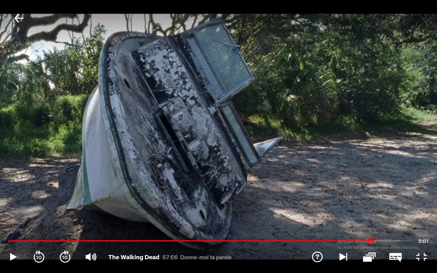The Walking dead, storybording with Google Earth and Street View - Page 6 Captur23