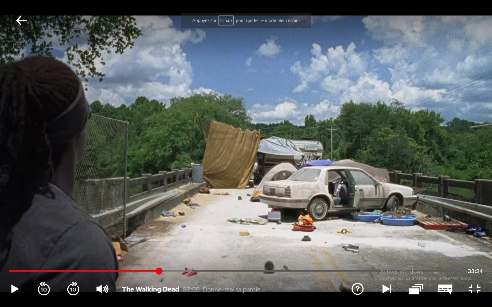 The Walking dead, storybording with Google Earth and Street View - Page 6 Captur27