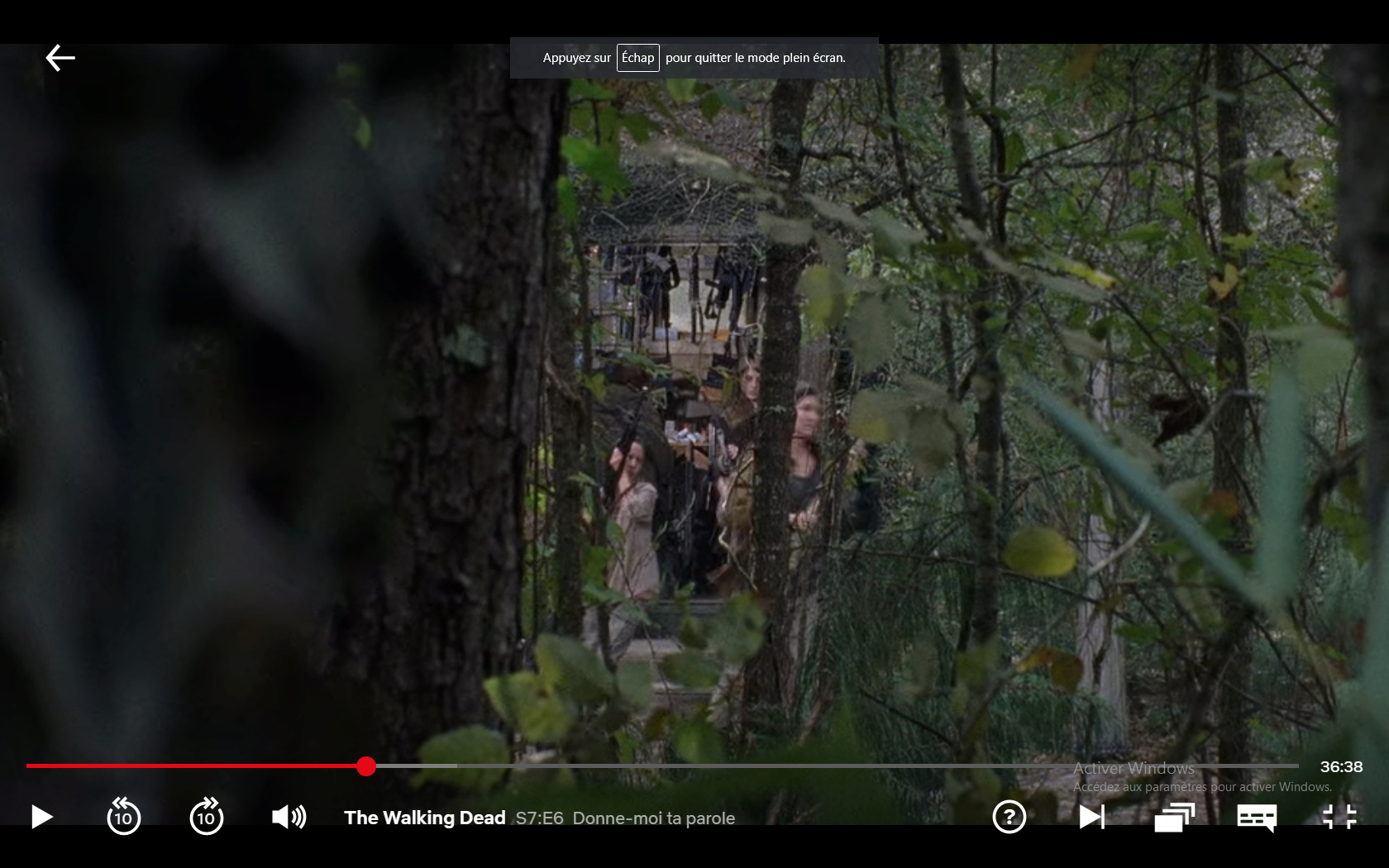 The Walking dead, storybording with Google Earth and Street View - Page 6 Captur32