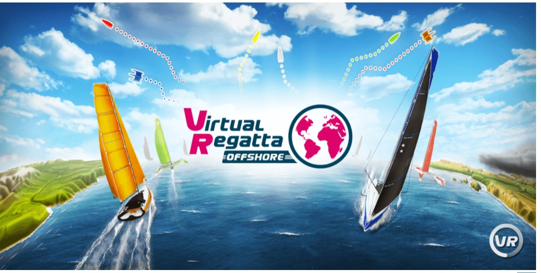 Vendée Globe virtuel: Virtual Regatta, édition 2020 Captur45
