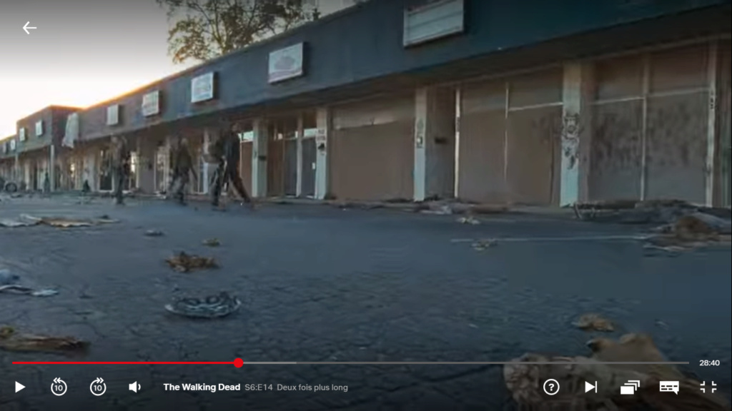 The Walking dead, storybording with Google Earth and Street View - Page 4 Captur92