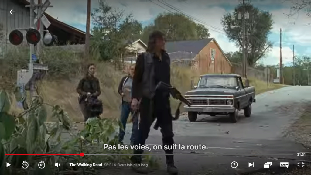 The Walking dead, storybording with Google Earth and Street View - Page 4 Captur96