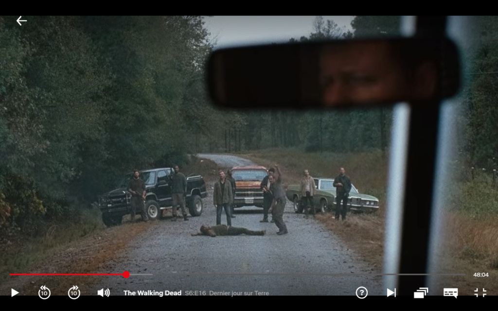 The Walking dead, storybording with Google Earth and Street View - Page 5 Captur98