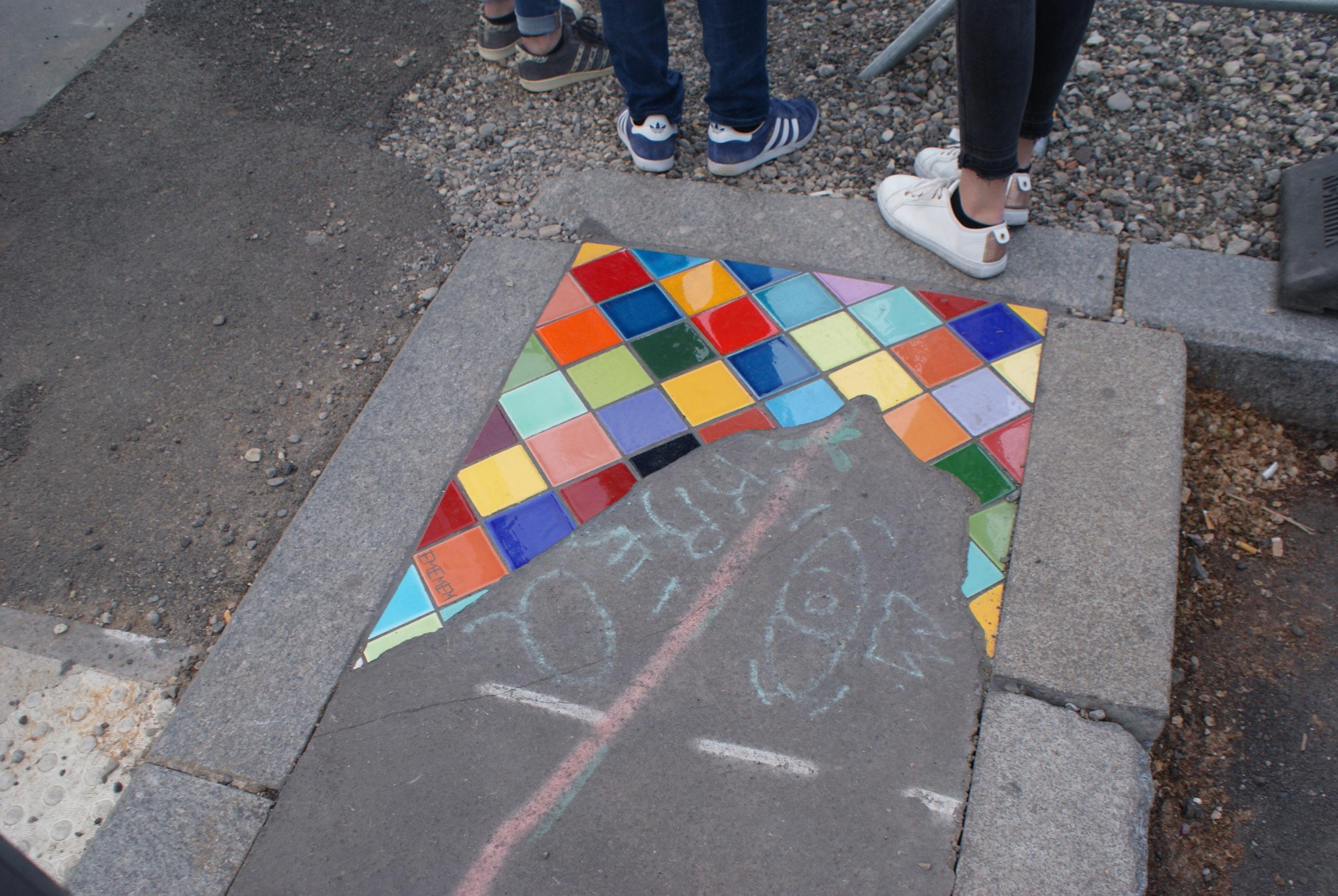 [street art-rue et manifs] Peinture fraîche, à Lyon 2019 - Page 2 Dsc05011
