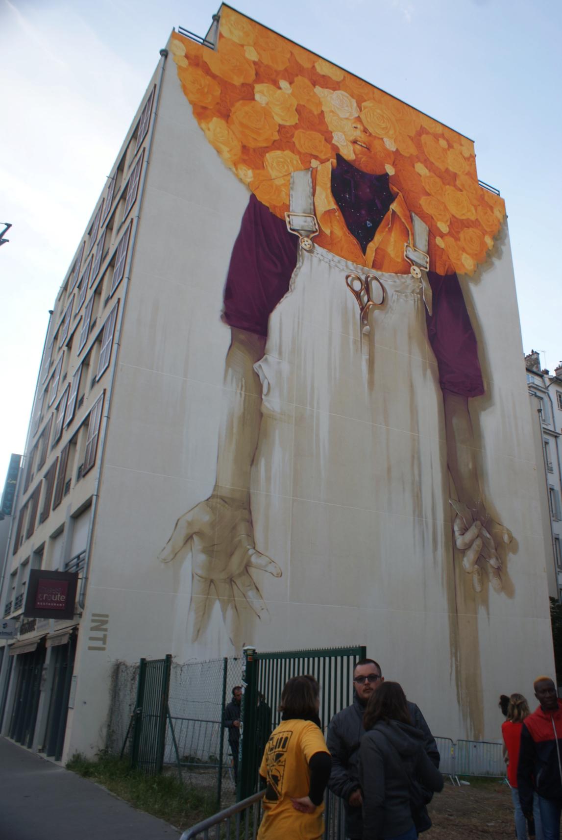 [street art-rue et manifs] Peinture fraîche, à Lyon 2019 et 2020 - Page 3 Dsc05019