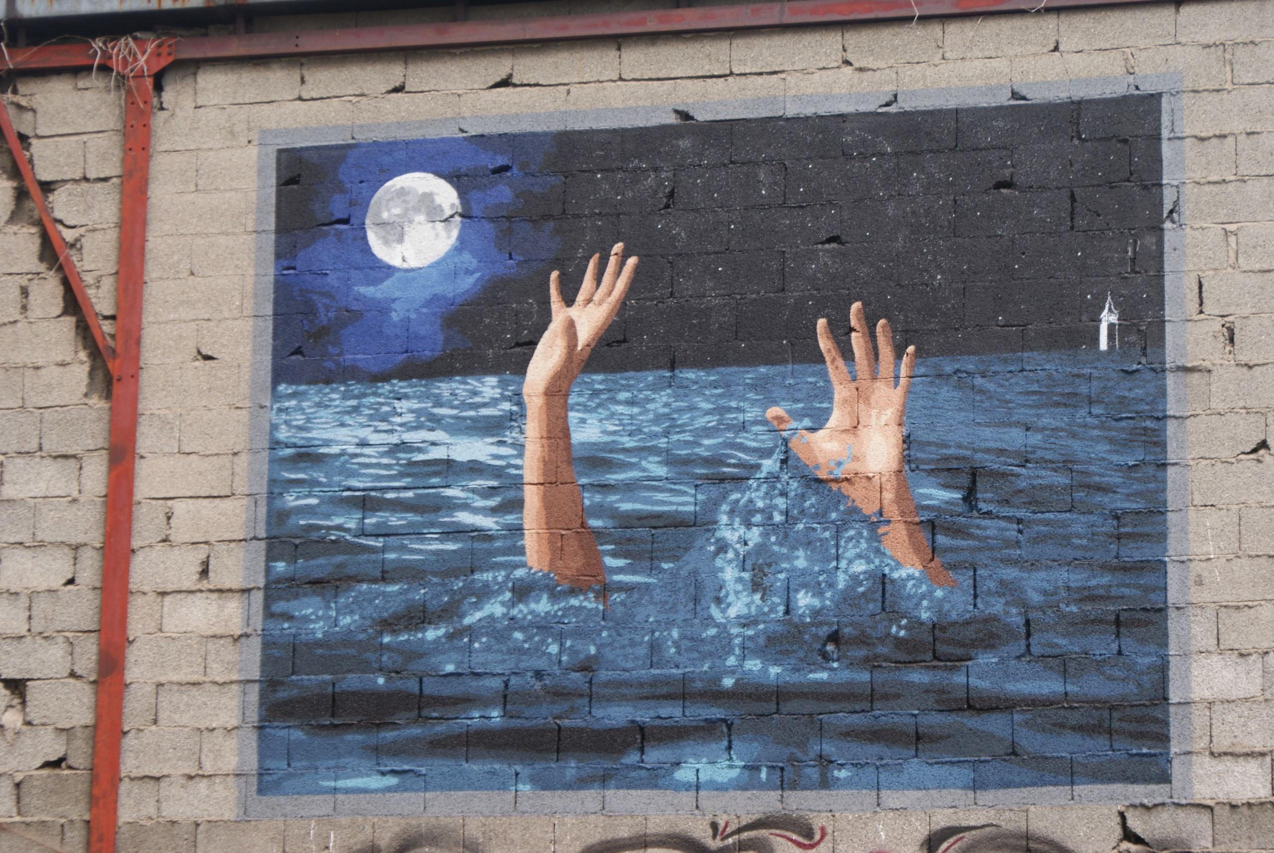 [street art-rue et manifs] Peinture fraîche, à Lyon 2019 - Page 3 Dsc05021