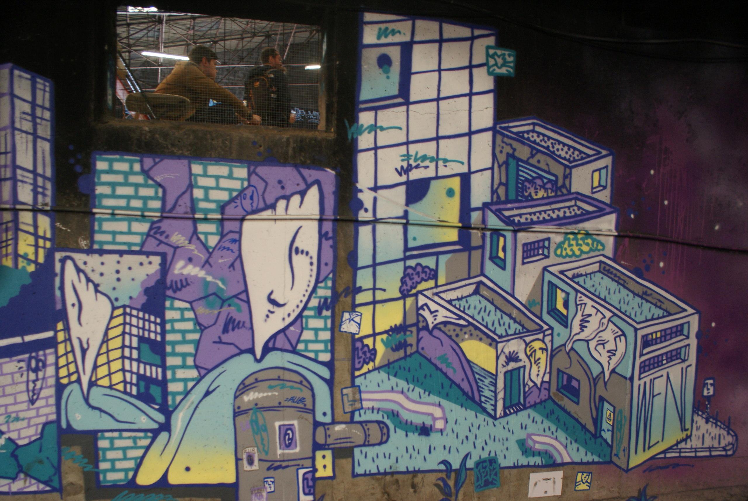 [street art-rue et manifs] Peinture fraîche, à Lyon 2019 - Page 2 Dsc05113