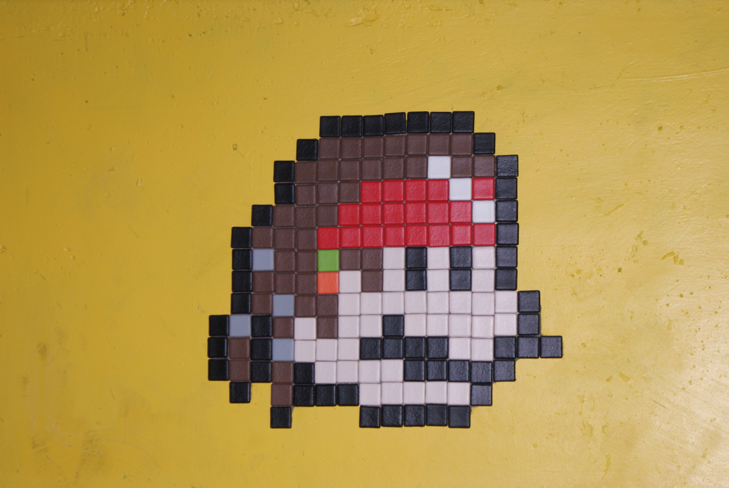 [street art] Peinture fraîche, à Lyon - Page 2 Dsc05114