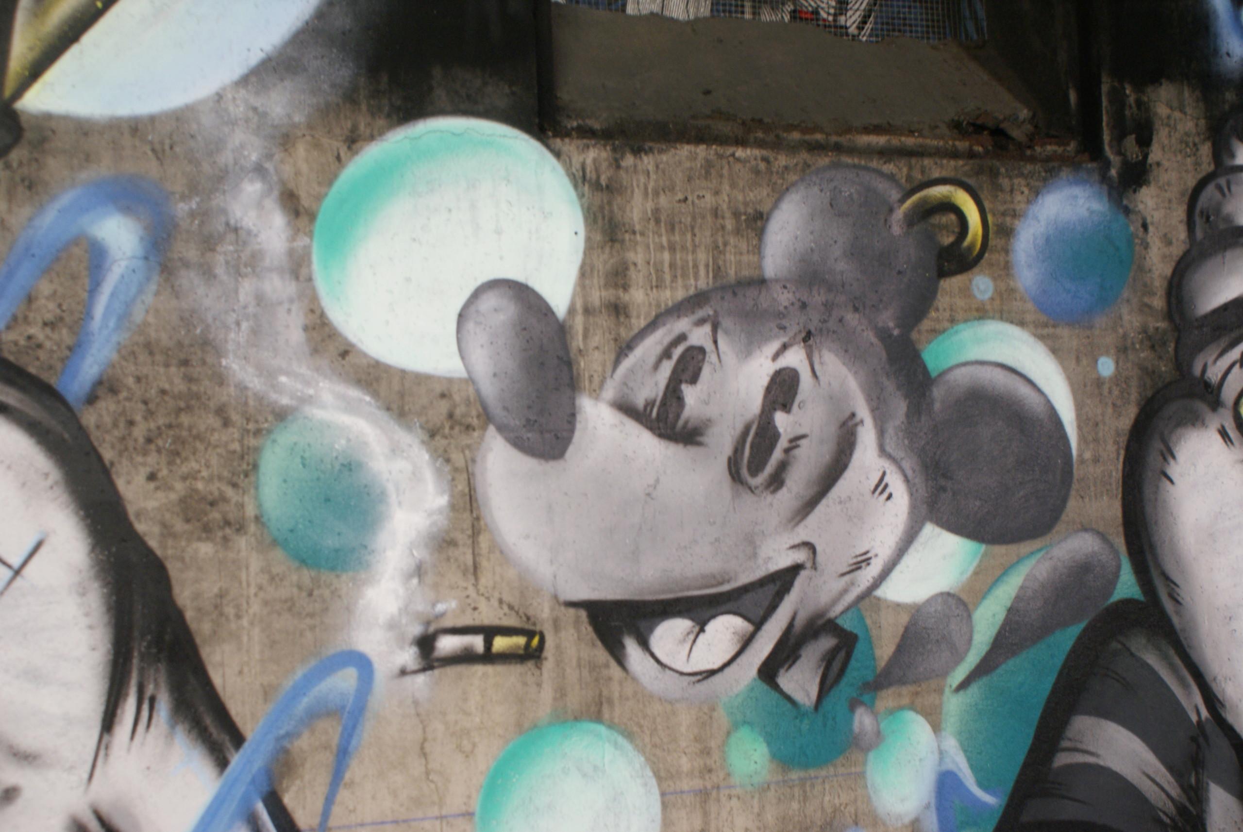 [street art] Peinture fraîche, à Lyon - Page 2 Dsc05116