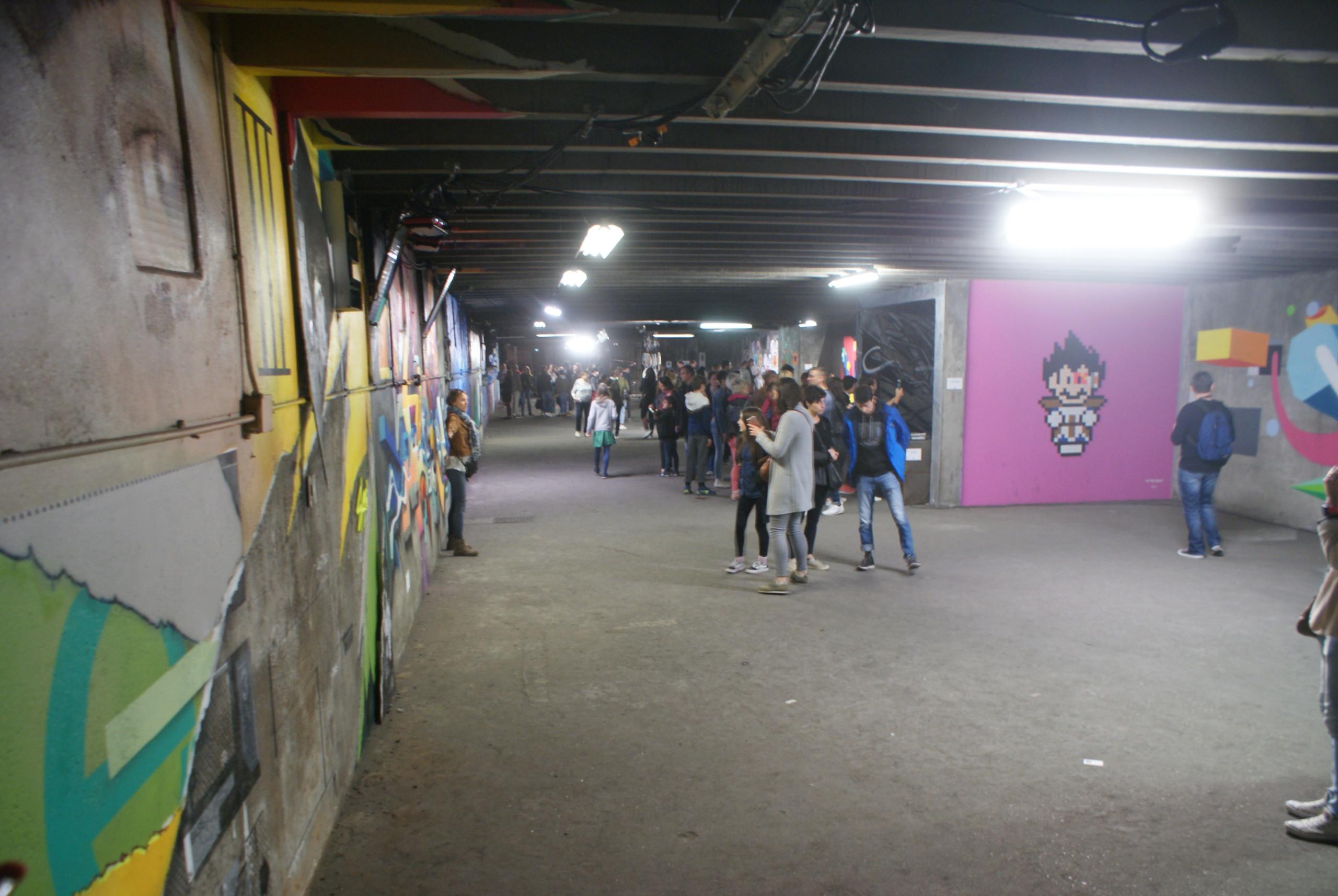[street art] Peinture fraîche, à Lyon - Page 2 Dsc05120