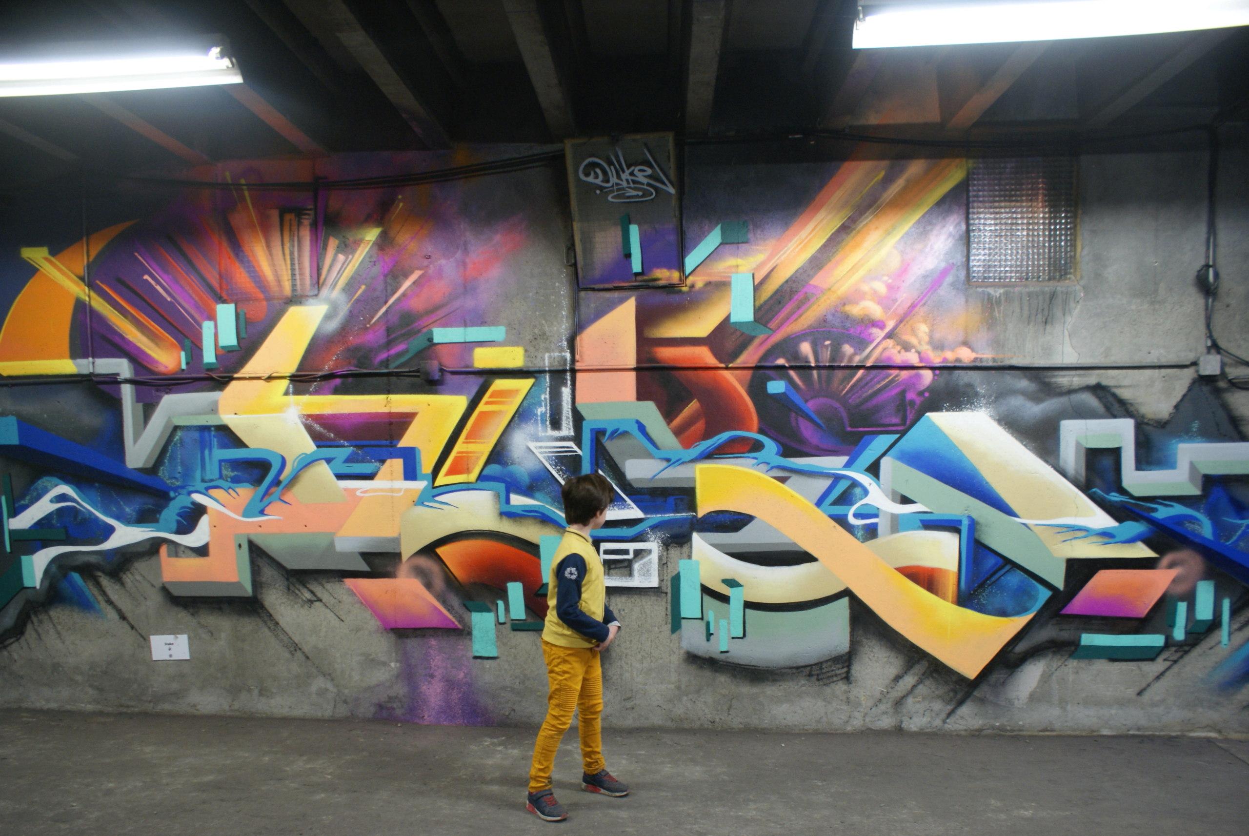 [street art-rue et manifs] Peinture fraîche, à Lyon 2019 - Page 3 Dsc05123