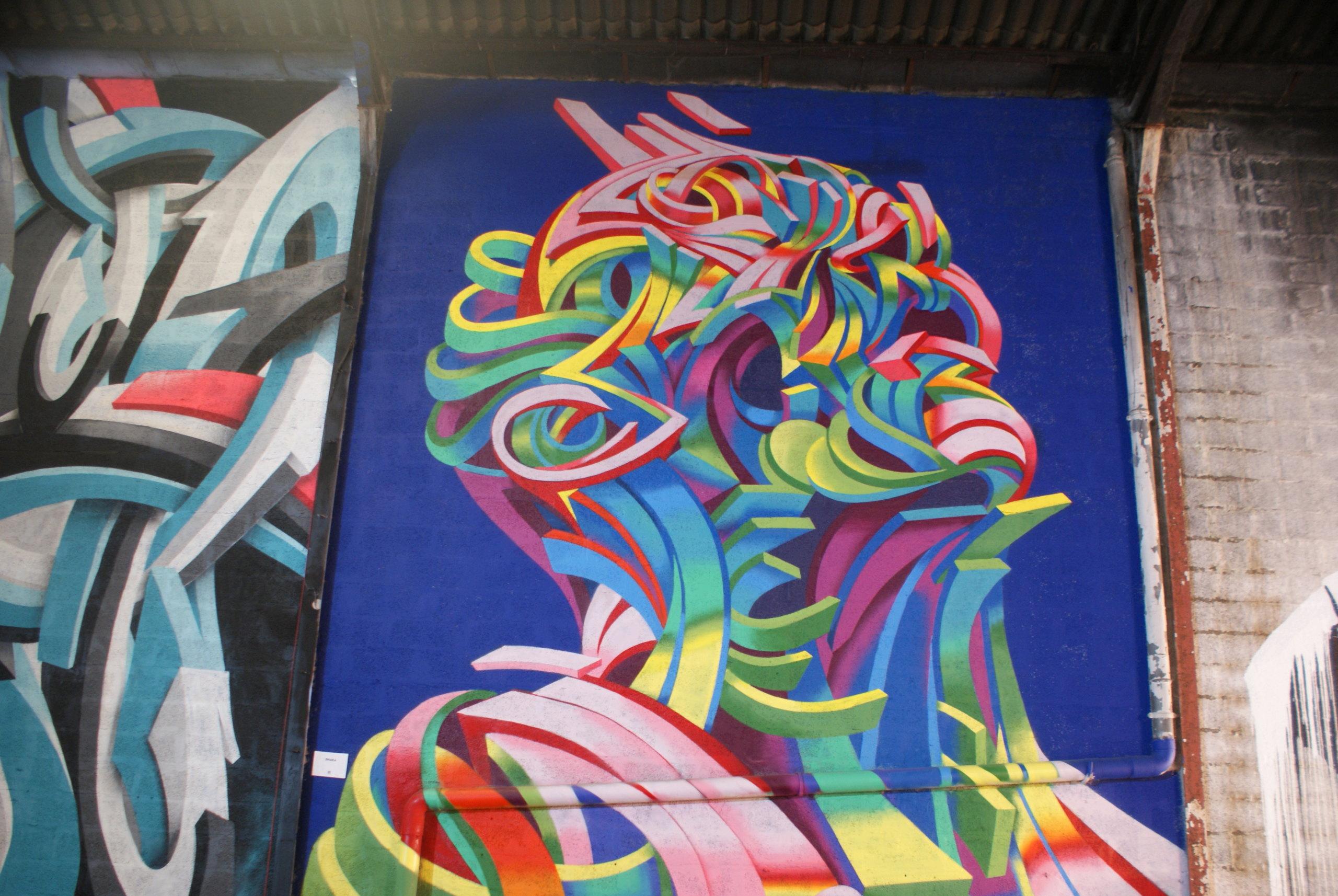 [street art-rue et manifs] Peinture fraîche, à Lyon 2019 et 2020 - Page 3 Dsc05126
