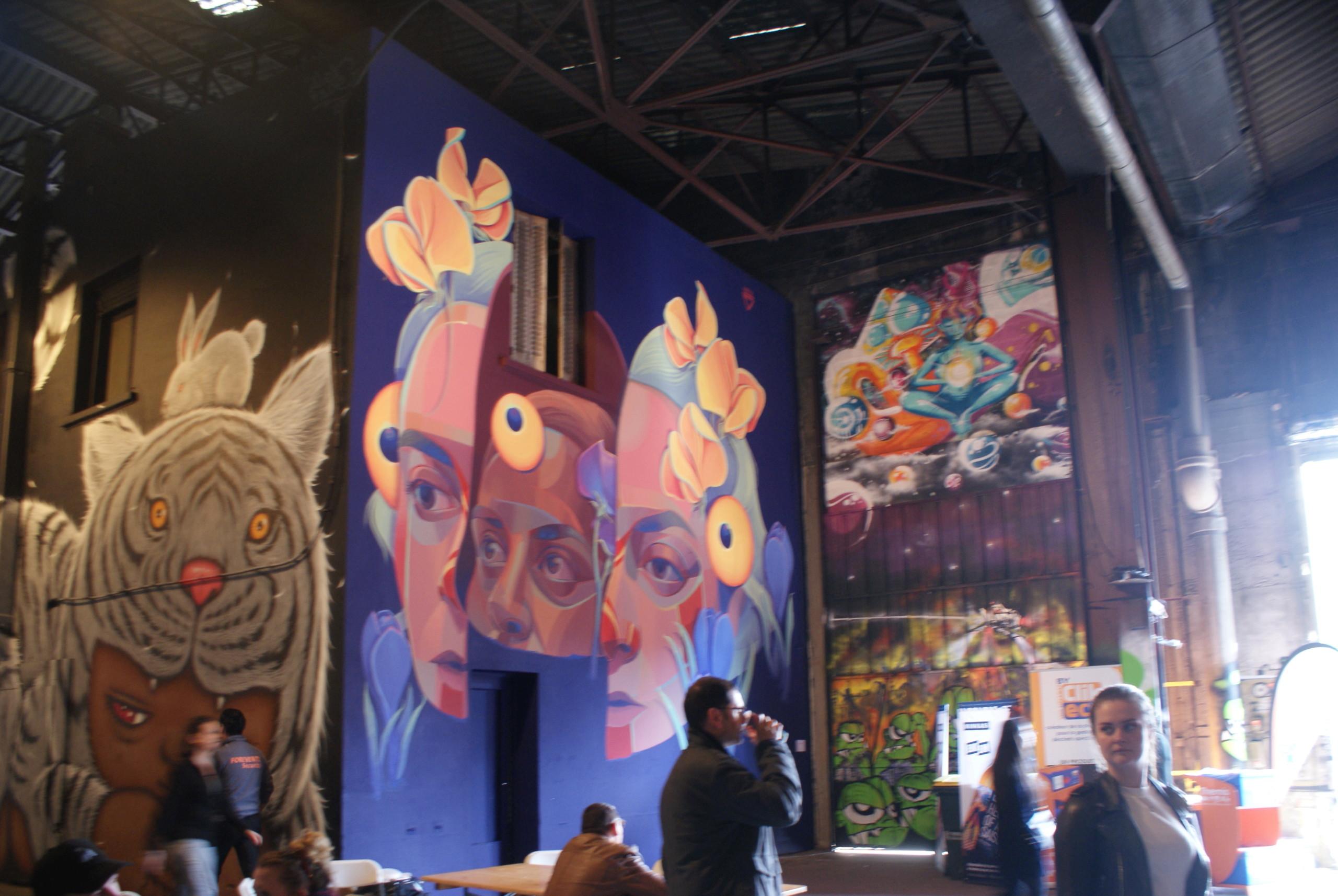 [street art-rue et manifs] Peinture fraîche, à Lyon 2019, 2020 ET 2021 - Page 4 Dsc05133