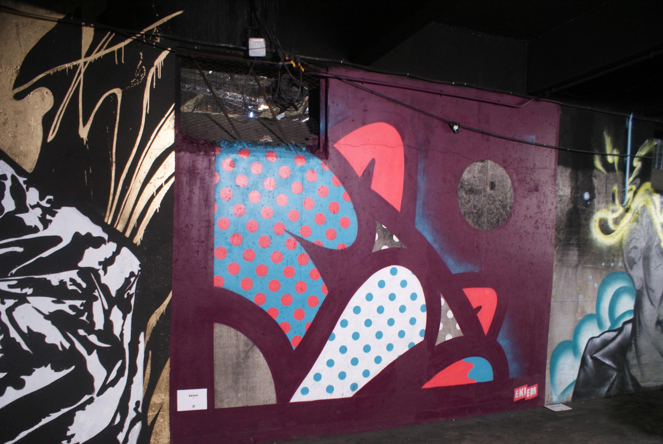 [street art-rue et manifs] Peinture fraîche, à Lyon 2019 et 2020 - Page 5 Dsc05134