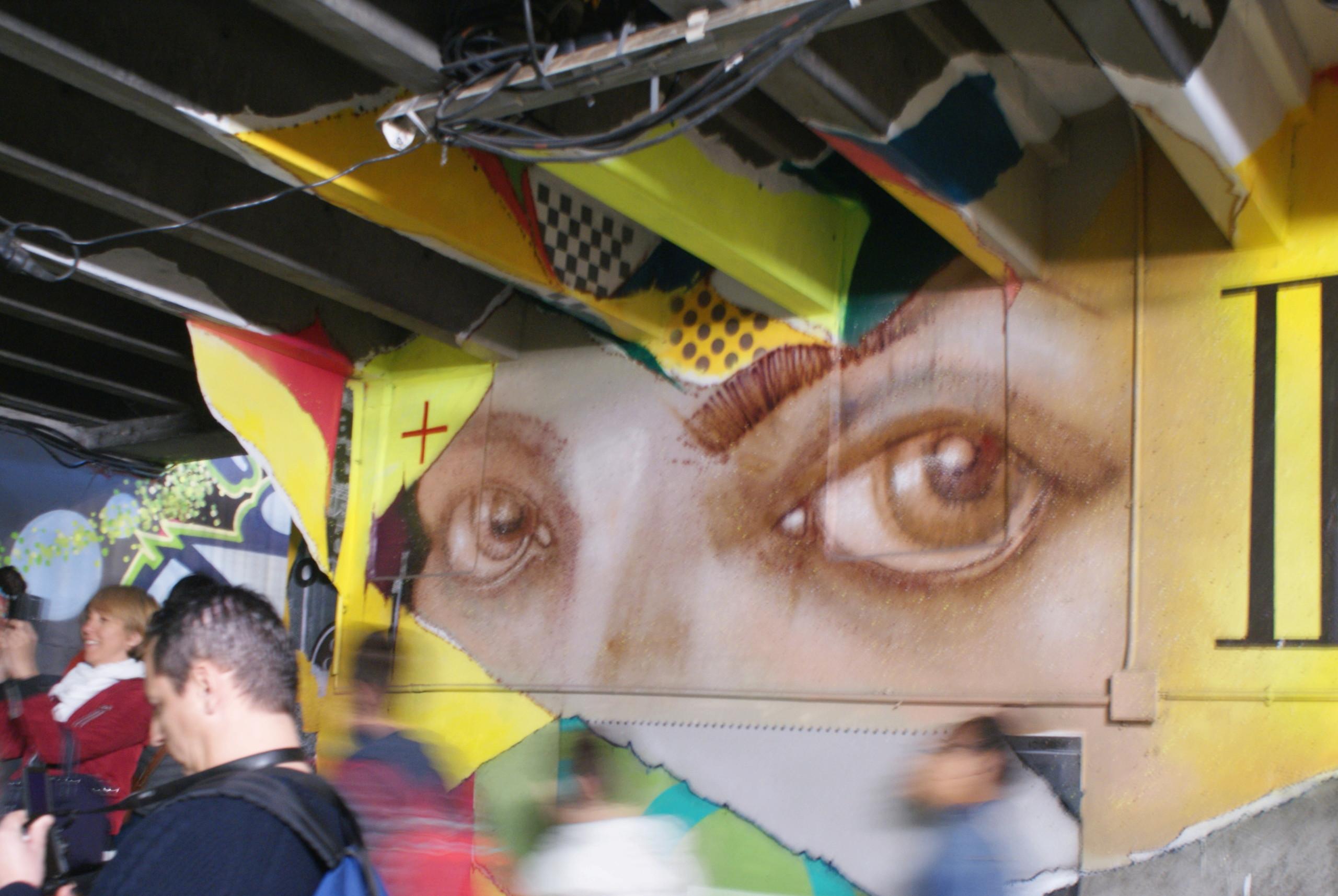 [street art-rue et manifs] Peinture fraîche, à Lyon 2019 et 2020 - Page 3 Dsc05135