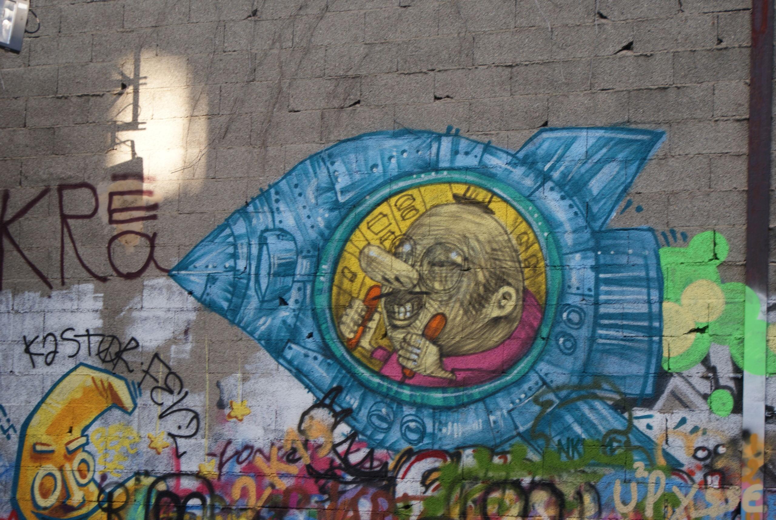 [street art-rue et manifs] Peinture fraîche, à Lyon 2019 - Page 3 Dsc05222