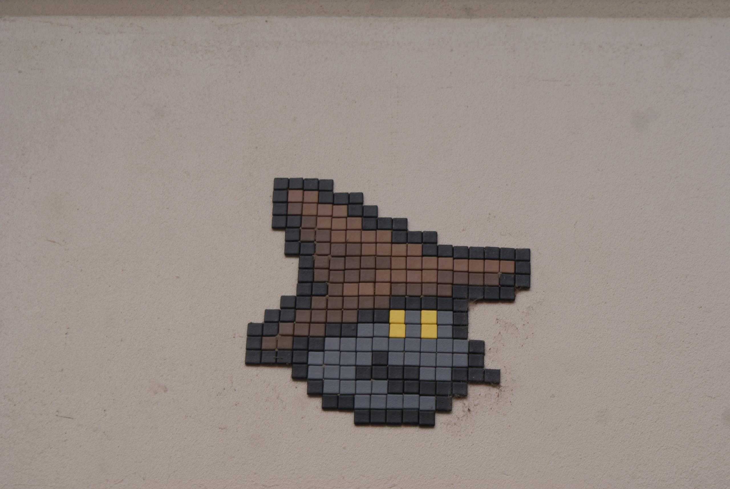 [street art-rue et manifs] Peinture fraîche, à Lyon 2019 - Page 7 Dsc05412