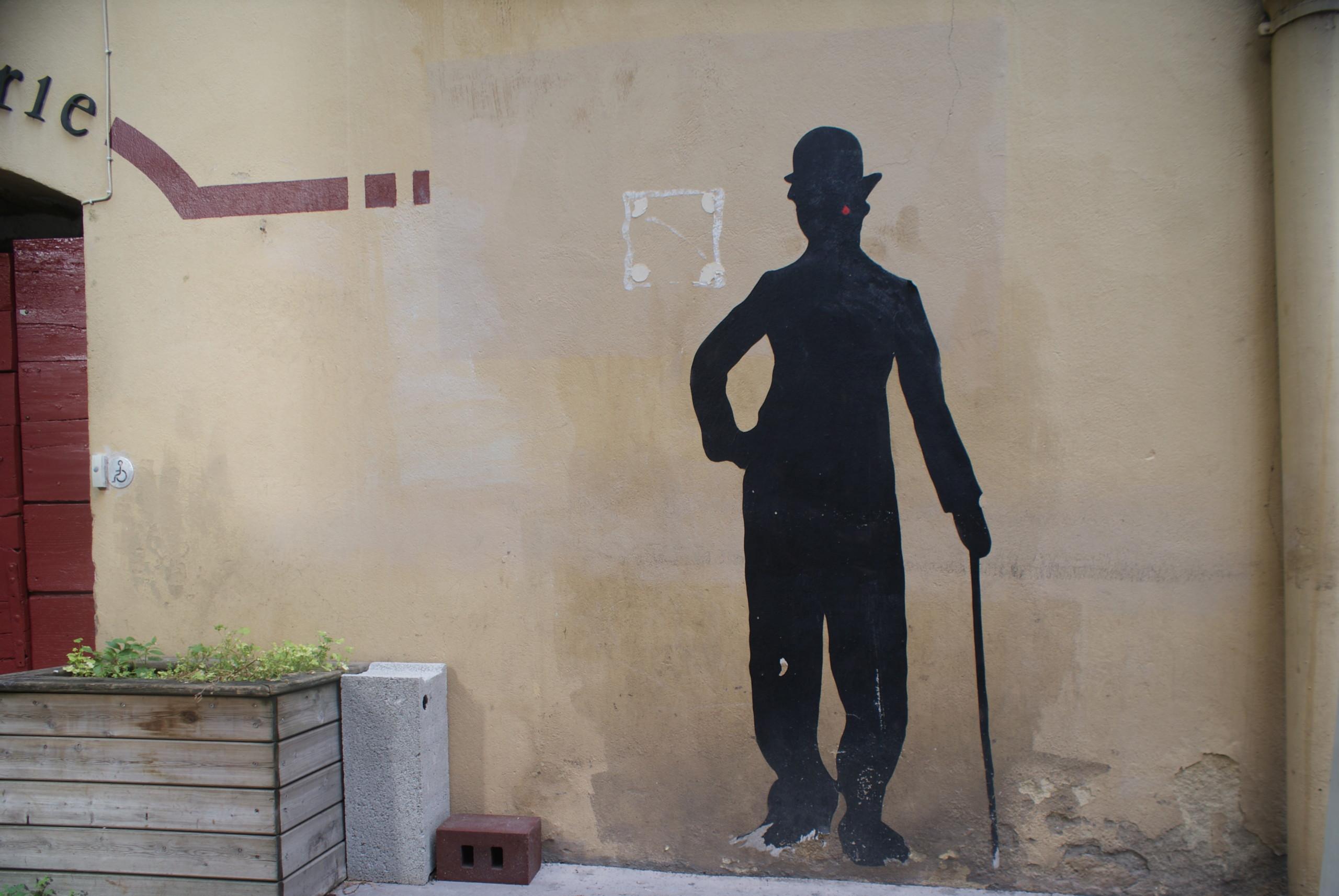 [street art-rue et manifs] Peinture fraîche, à Lyon 2019 - Page 7 Dsc05414