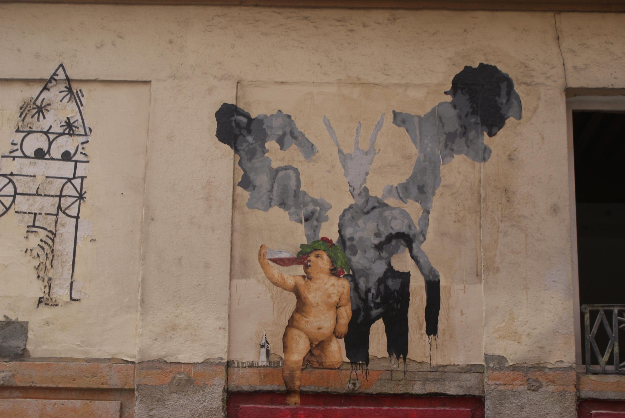 [street art-rue et manifs] Peinture fraîche, à Lyon 2019 - Page 7 Dsc05416