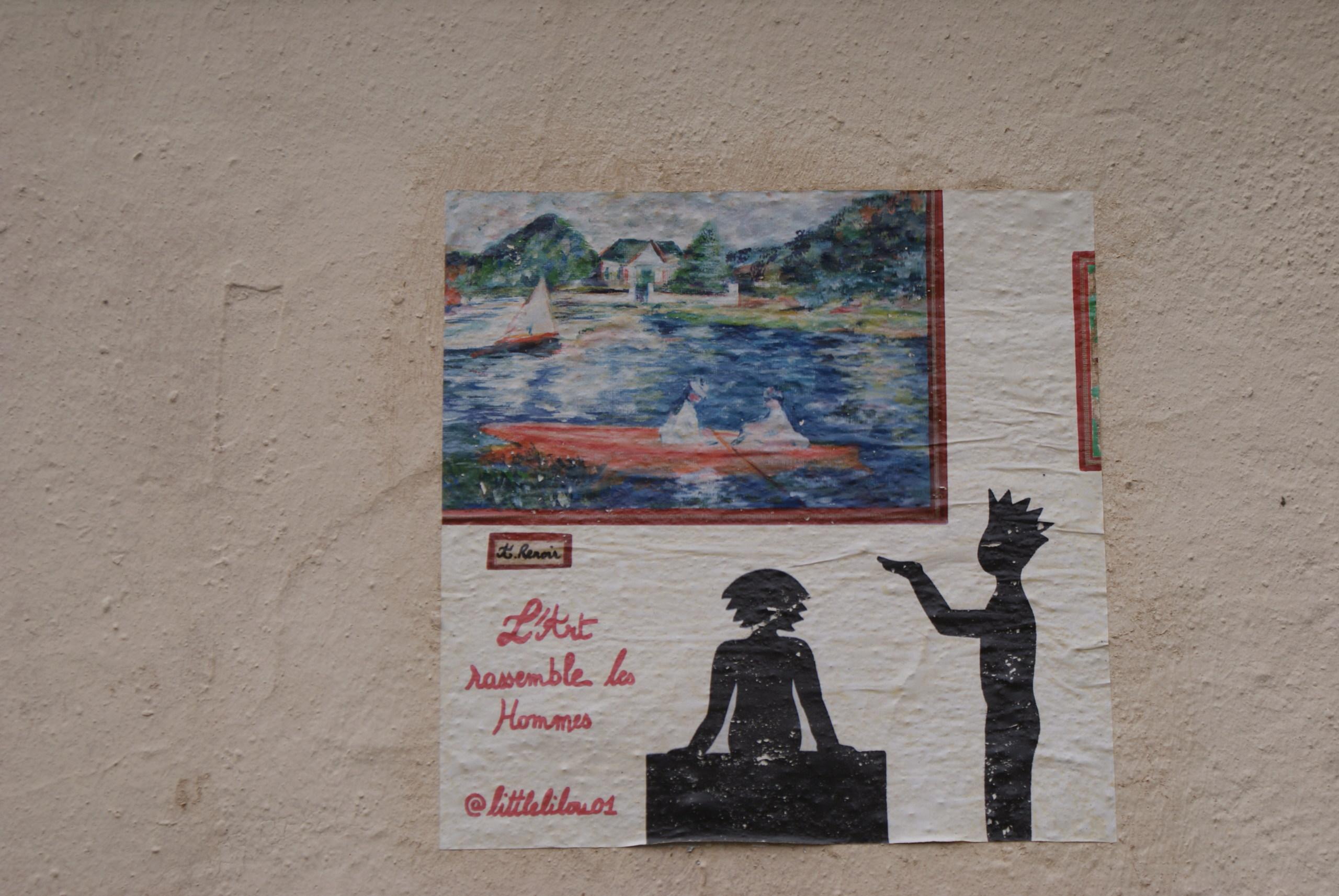 [street art-rue et manifs] Peinture fraîche, à Lyon 2019 - Page 7 Dsc05419