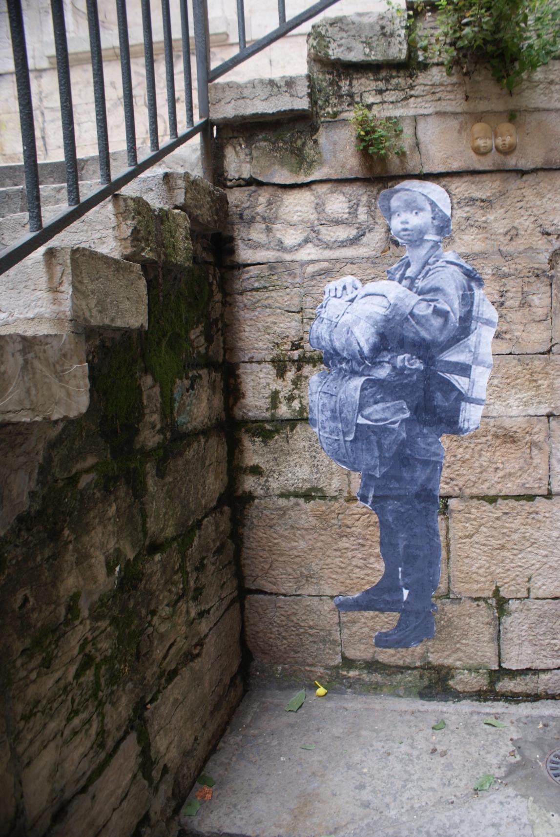 [street art-rue et manifs] Peinture fraîche, à Lyon 2019 - Page 7 Dsc05421