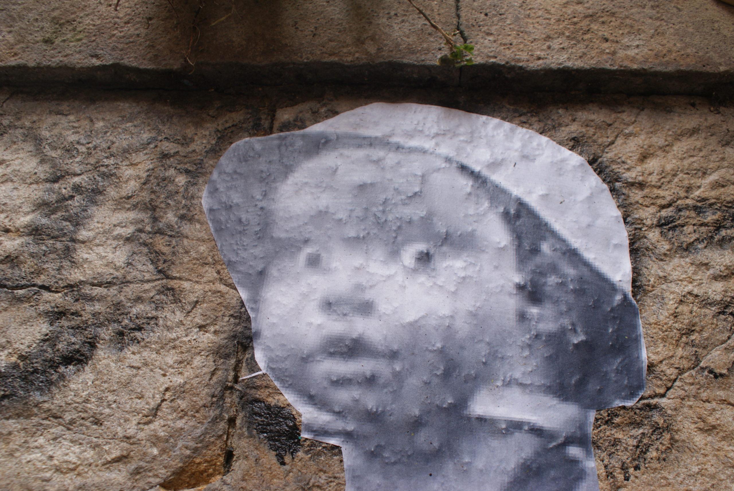 [street art-rue et manifs] Peinture fraîche, à Lyon 2019 - Page 7 Dsc05422
