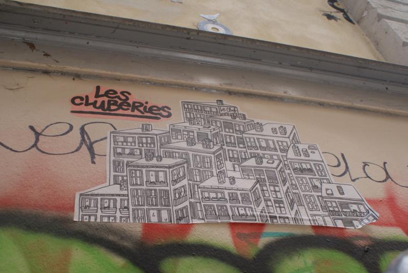 [street art-rue et manifs] Peinture fraîche, à Lyon 2019 - Page 8 Dsc05424
