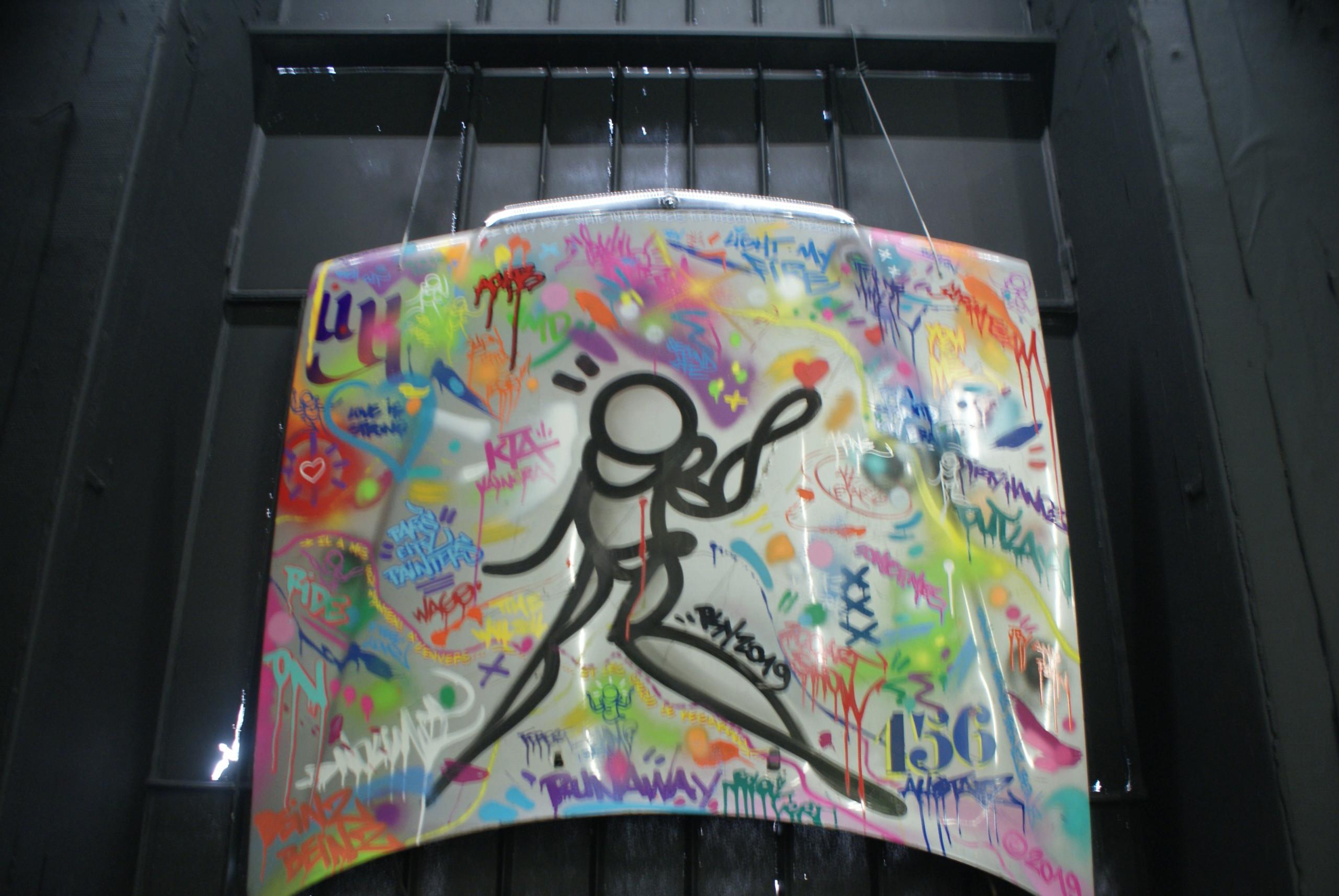 [street art-rue et manifs] Peinture fraîche, à Lyon 2019 - Page 12 Dsc05520