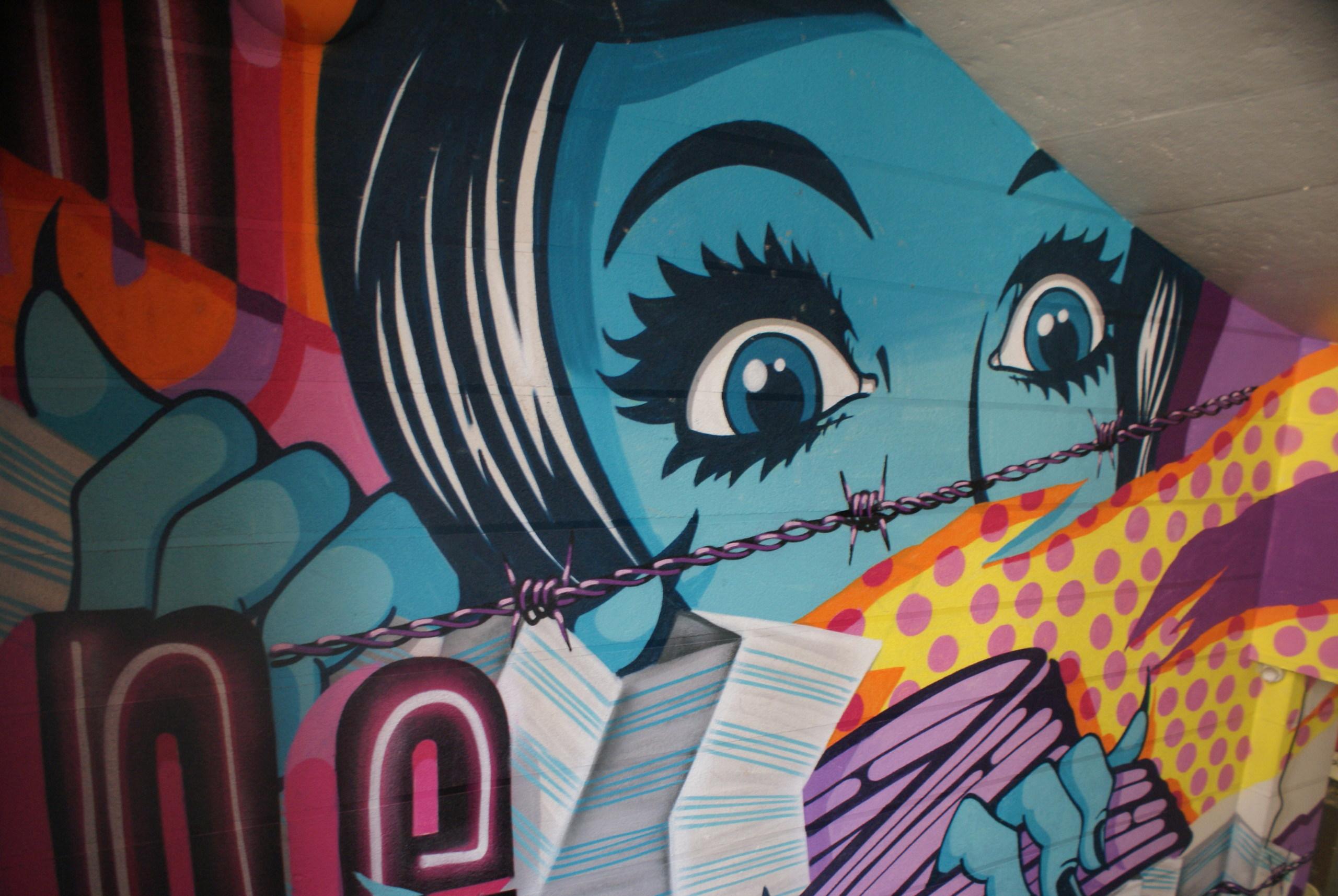 [street art-rue et manifs] Peinture fraîche, à Lyon 2019 - Page 12 Dsc05612