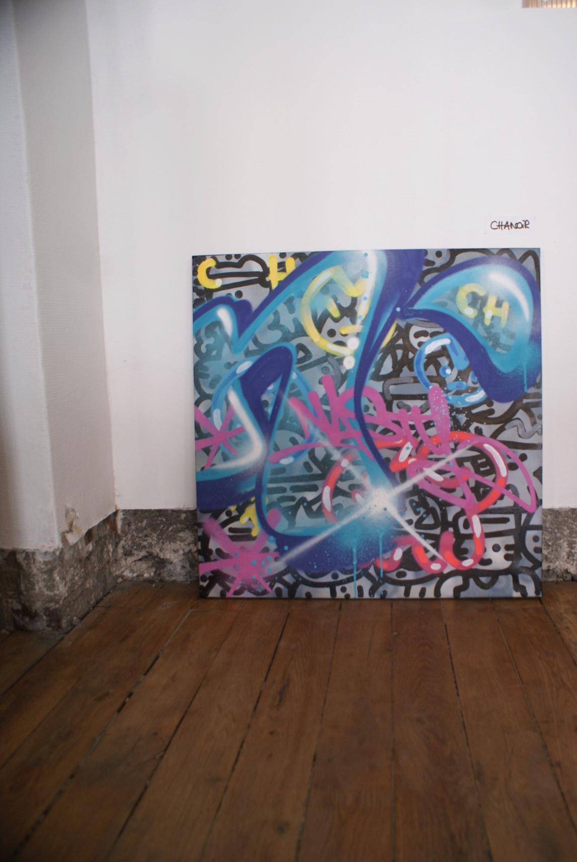 [street art-rue et manifs] Peinture fraîche, à Lyon 2019 - Page 12 Dsc05613