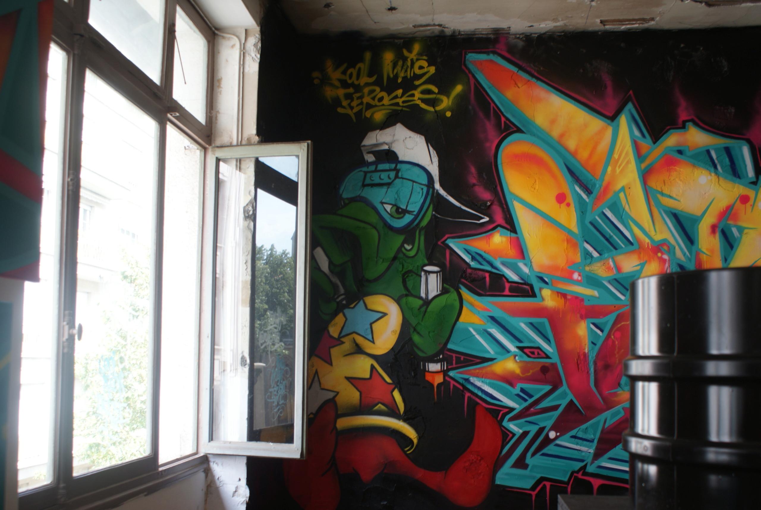[street art-rue et manifs] Peinture fraîche, à Lyon 2019 - Page 14 Dsc05623