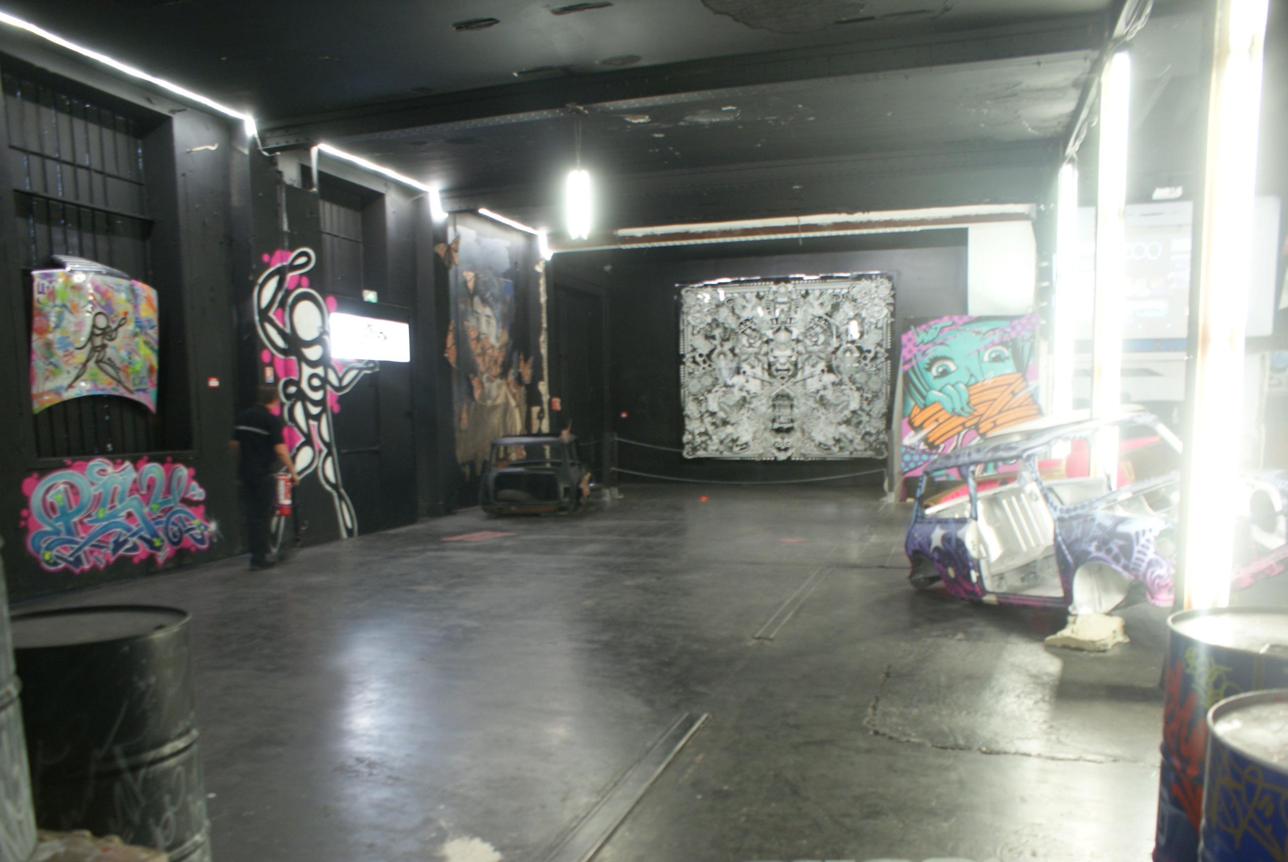 [street art-rue et manifs] Peinture fraîche, à Lyon 2019 - Page 11 Dsc05712