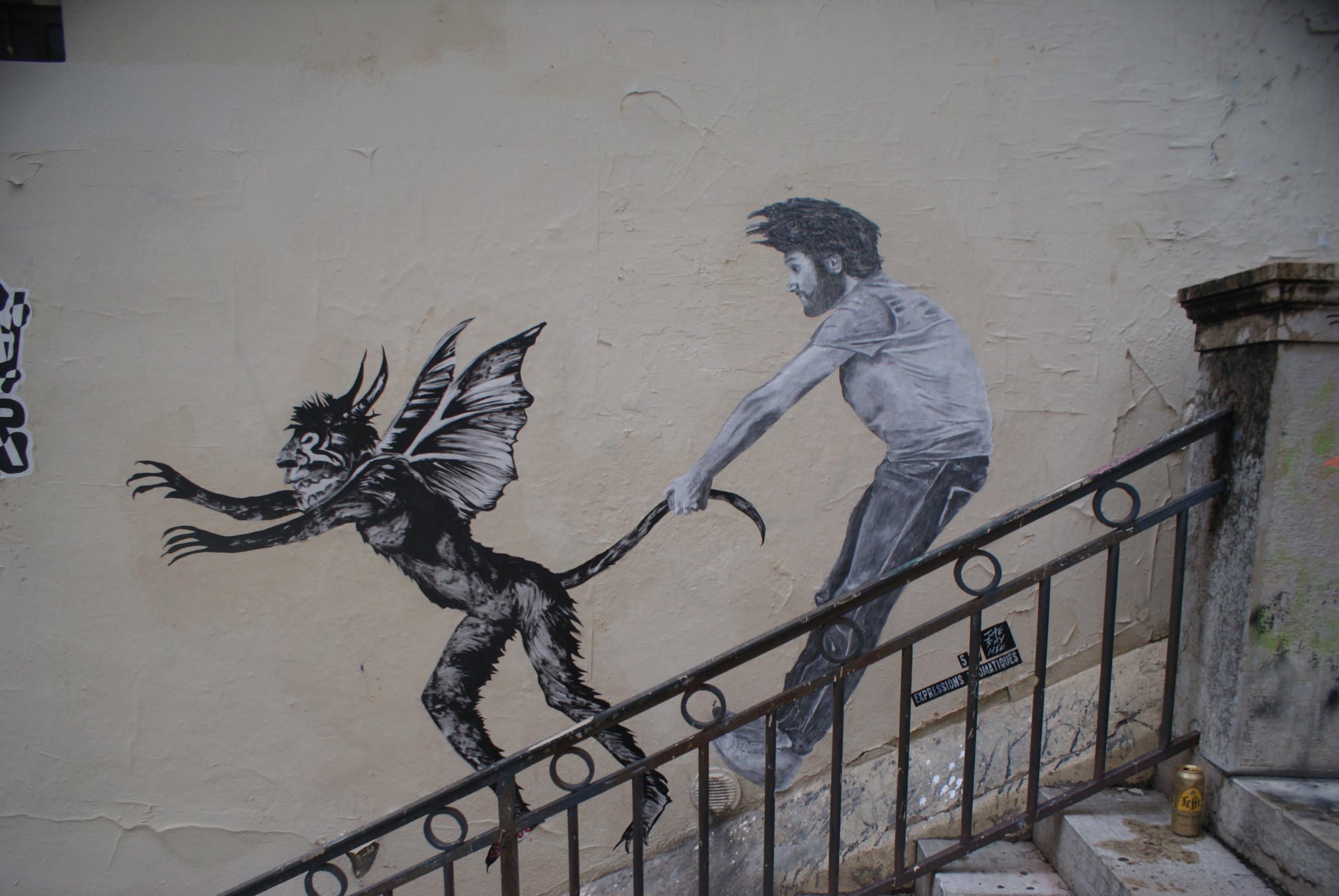 [street art-rue et manifs] Peinture fraîche, à Lyon 2019, 2020 ET 2021 - Page 15 Dsc05813