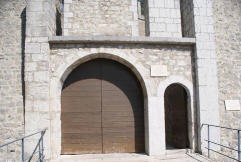 La citadelle de Sisteron:  visite virtuelle d'hier et d'aujourd'hui.  - Page 2 Dsc06362